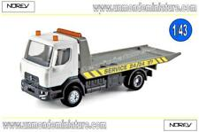 Camion Renault Trucks D 2.1 Dépanneuse NOREV - NO 431025 - Echelle 1/43