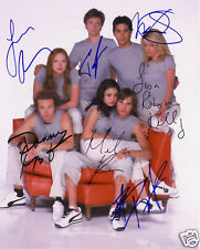 THAT 70'S SHOW CAST AUTOGRAPH SIGNED PP PHOTO POSTER 2