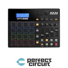 Akai MPD226 MPD 26 MPD-26 USB MIDI Pad  CONTROLLER - NEW - PERFECT CIRCUIT