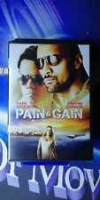 pain &  gain  muscoli e denaro *DVD*NUOVO