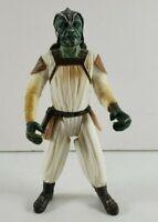 "Star Wars Skiff Guard Klaatu Saga TRU 3.75"" Scale Hasbro 2004"