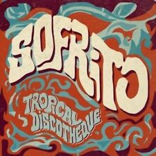 Sofrito: Tropical Discotheque [Repress] by Various Artists (Vinyl, Sep-2011, 2 Discs, Strut)