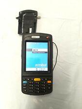 Motorola Mc7090-Pg0Djrfa7Ww Numeric keypad, 1D Laser Scanner mobile handheld