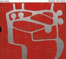 Billy Bang - Prayer for Peace [New CD]