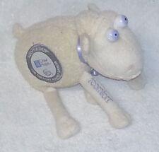 SERTA MATTRESS SLEEP SHEEP 60 City of Hope Adopt--a-Sheep Fight Against Cancer