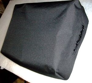 TO  FIT DYNACORD 600 P/M BASE+ZIP MIXER PADDED COVER MK1 + MK2