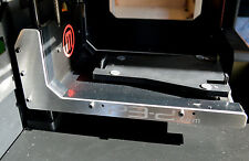 Makerbot Replicator 2 Aluminum Arm Stiffeners *USA MADE* Replicator 1 and 2