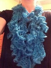 Beautiful sashay scarfs for sale purple, turquoise, red and black, cream ...