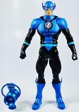 DC Universe Classics 2011 BLUE LANTERN THE FLASH (WAVE 17) - Loose
