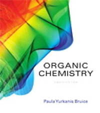 Student's Study Guide and Solutions Manual for Organic Chemistry by Paula...