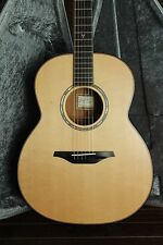 McIlroy A10 Spruce Mahogany Acoustic Guitar