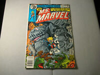 Ms. Marvel #21 (1978, Marvel Comics)