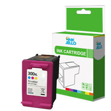 Remanufactured Colour Ink Cartridge For HP 300XL F4272 F4275 F4280 F4283 F4288