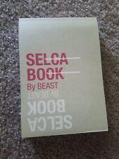 beast (b2st) - selca book by beast + photocard