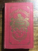 Julie Gouraud - Memoires d'un petit garçon - Bibliotheque Rose Hachette, 1921
