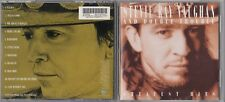 Stevie Ray Vaughan & Double Trouble -  Greatest Hits  (CD 1995)
