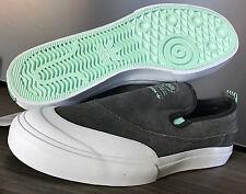 NEW adidas SKATEBOARDING MATCH COURT SLIP-ON ADV SHOES size 11 $60 B27337