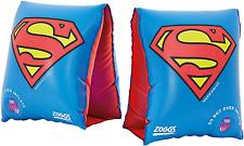Zoggs Brassard Enfant Dc Super Heros