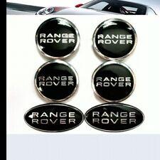 Genuino Nuevo Range Rover EL Mejor 4X4XFAR Ventana Calcomanía Vogue Sport SMS TDV8 SDV6