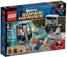 Superman Super Heroes LEGO Complete Sets & Packs