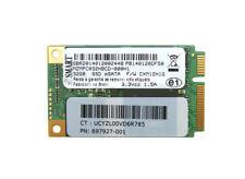 Samsung 32GB SSD mSATA Mini PCI-E MZMPC032HBCD-000H1 HP 697927-001