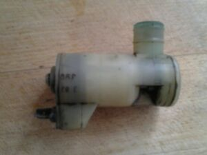 classic ford windshield washer pump