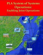PLA SYSTEM OF SYSTEMS OPERATIONS - MCCAULEY, KEVIN - NEW PAPERBACK BOOK