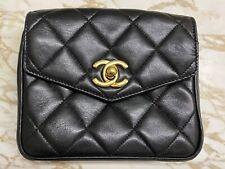 Vintage Chanel Belt Bag