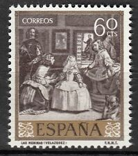 TIMBRE ESPAGNE   NEUF N° 930 **  LES MENINES