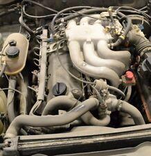 1986 BMW E30325e ETA Engine Complete Motor Head & Block Intake 1985 1987 1984