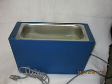 Parabath.paraffin therapy Unit is new and has been tested - comes with Wax
