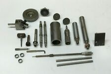 Tools That Came With Jewelers Lathes, Good Assortment ????????????