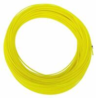 Yellow  Hi Vis  Weight Forward Distance Floating Fly Fishing Fly Line
