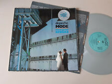LP Indie Depeche Mode - Some Great Reward (9 Song) INTERCORD MUTE OIS WoC/WoL