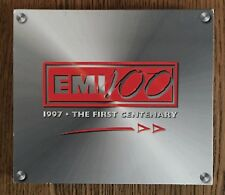 BEATLES, Queen, McCartney, Pink Floyd EMI 100  - 1997 The First Centenary 2CD