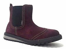 Brand New $100 BAMA Kids Girls Boys Unisex Boots LEATHER Size 4,5 USA/37 EURO