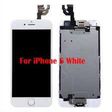 For iPhone 6S 6 Plus LCD Digitizer Touch Screen Replacement Home Button &Camera