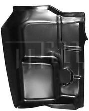 Cab floor half, fits 82-93 Chevy S10 S15 Pickup 2/4 WD-RIGHT