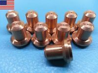10 x PD0118 EXTENDED Nozzles for Trafimet® S75*FAST US SHIP*