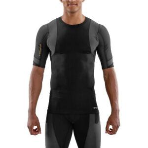 Skins Mens K-Proprium Ultimate Posture Short Sleeve Compression T Shirt Tee Top