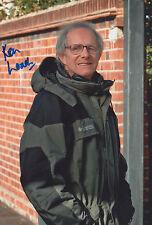 Ken Loach Autogramm signed 20x30 cm Bild