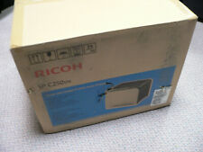 Ricoh SP C250DN Color Laser Printer Brand New