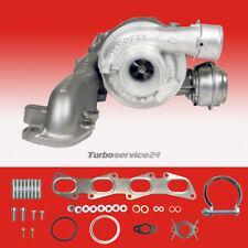 Turbolader Alfa Romeo 159 1.9 JTDM 16V 110 KW-150 PS M741DT.19Z 761899 767836