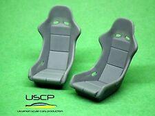 1/24 resin Sport Seats Bride Zeta III