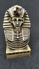 Egyptian Statue  Figurine Ancient Sculpture Egypt