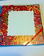 Coloriginals 10 Party Invitations & Envelopes New ~ 8x8 Invitations