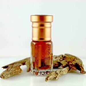 Thai Sweet Trat Agarwood Perfume Oil 3ml Pure 100% Natural Oud Essential Oil