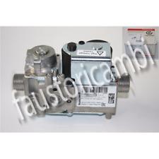 HONEYWELL GAS VALVE ADJUSTMENT 2-37 / 50 MBAR VK4105G1112 BOILER