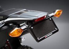 Yoshimira Fender Eliminator Kit-Honda-CRF 250L-17-18