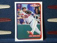 2020 Topps Total #273 Josh Donaldson SP - Minnesota Twins